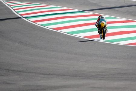 Gabriel Rodrigo Gp Italia Moto3 2018