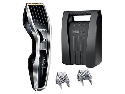 Por sólo 29 euros tenemos el  cortapelos con cuchillas de titanio Philips HC5450/80 en Amazon con envío gratis