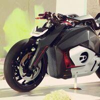 Las nuevas motos eléctricas de BMW se inspirarán en el motor bóxer, según estas patentes
