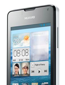 Huawei Ascend Y300, toda la información