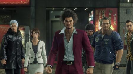 Todos los detalles de la jugabilidad y los combates de Yakuza: Like a Dragon en un gameplay de 14 minutos