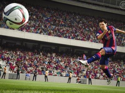 ¿Han entrado las ventas de FIFA en decadencia?