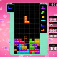 Ya puedes jugar offline a Tetris 99 con su primer DLC por 10 euros. El tercer evento online llegará en unos días