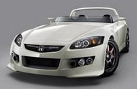 Open Top Pure Sport Concept, otro prototipo de Mugen Honda