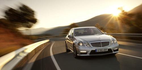 Mercedes-BenzE63AMG