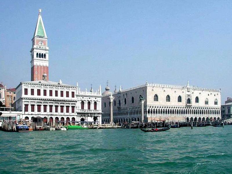 Venecia es mucho más que canales: también es la cuna de los libros