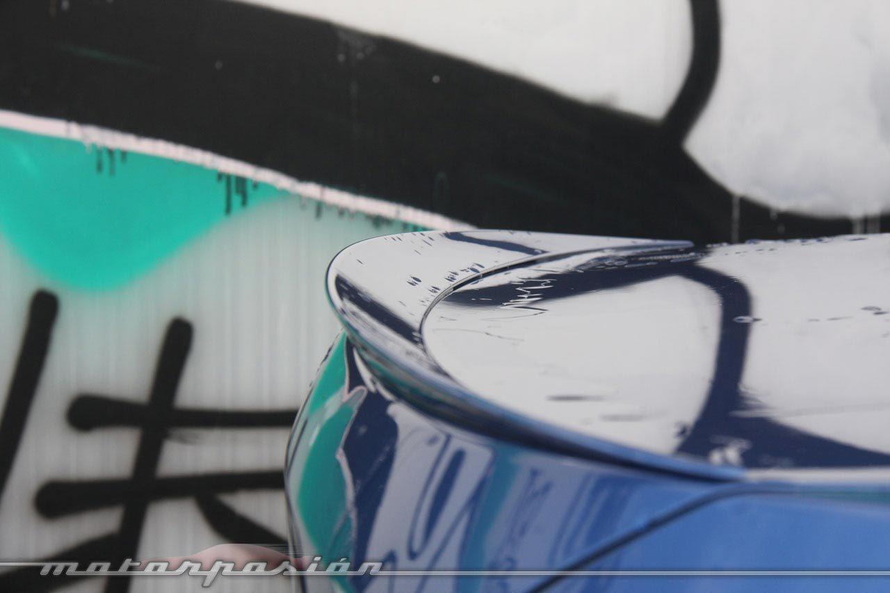 Foto de BMW M5 (Prueba) (23/136)