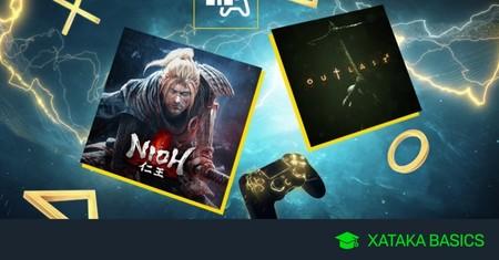 Juegos gratis de PS4 en noviembre 2019 para PlayStation Plus