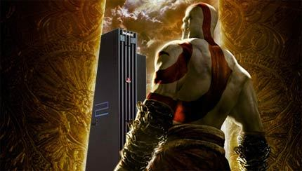 Rumor: 'God of War: Chains of Olympus' podría salir también en PlayStation 2