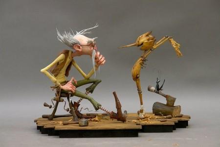 Pinocchio Del Toro 1225022