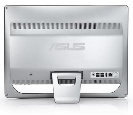 Asus Eee Top se renueva con seis modelos