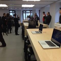 Foto 16 de 90 de la galería apple-store-calle-colon-valencia en Applesfera