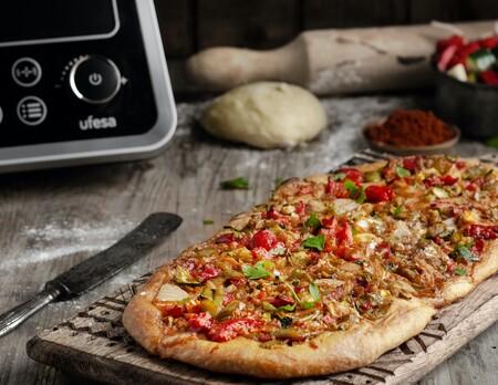El robot de cocina Total Chef de Ufesa a precio de locura en las ofertas pre Black Friday 2020 de Amazon: llévatelo hoy por 109 euros menos