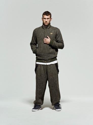 Foto de Adidas Originals & James Bond con David Beckham, Otoño-Invierno 2010/2011 (5/7)