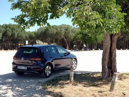 Volkswagen e-Golf, análisis: si este es el futuro de la automoción, nos encanta (aunque sea caro)