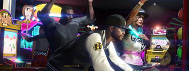 """El fascinante mundo de los servidores roleplay de GTA V: cuando jugar implica """"interpretar"""" a tu personaje"""