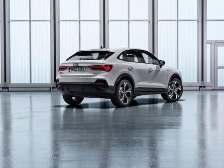 Audi Q3 Sportback 3