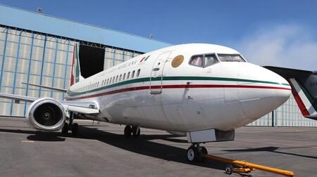 Se vendieron cinco de las 19 aeronaves subastadas por Gobierno de México, cuatro de ellas a más del doble de su precio de salida