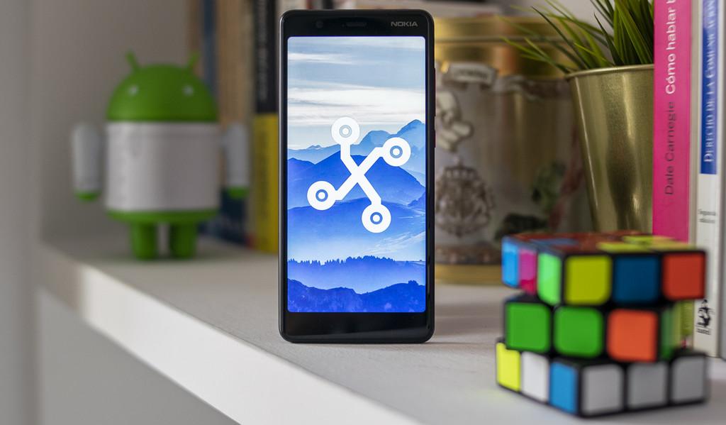 Nokia 5.1 análisis: apostando por el diseño(layout) y <strong>Android℗</strong> One para competir en la gama de entrada»>     </p> <div class=