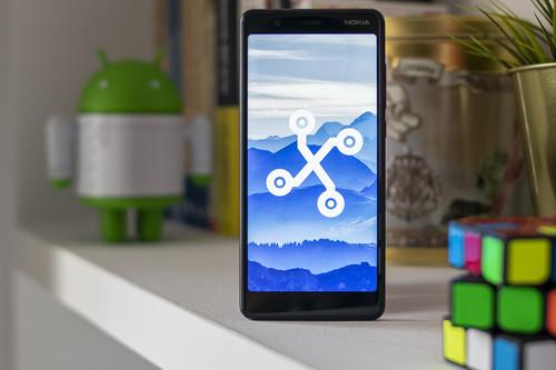 Nokia 5.1 análisis: apostando por el diseño y Android One para competir en la gama de entrada