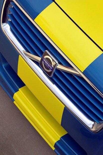 Volvo IPD