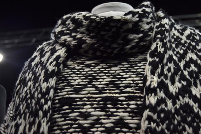 Foto de Isabel Marant para H&M, la colección en el showroom (11/41)