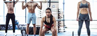 Cómo y por dónde empezar a practicar CrossFit si nunca has hecho ejercicio