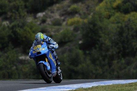 Loris Capirossi rodará en el TT de la Isla de Man con la Suzuki de MotoGP