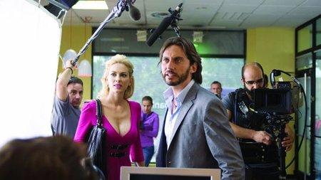 Rodajes de octubre del cine español | La Guerra Civil de nuevo, pero esta vez porno