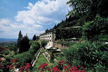 Villa San Michele abre la temporada