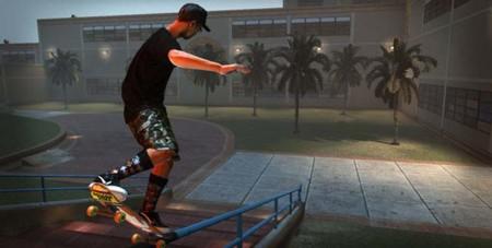 Tony Hawk's Pro Skater 5 llega con un parche más grande que su juego y este es su tráiler de lanzamiento
