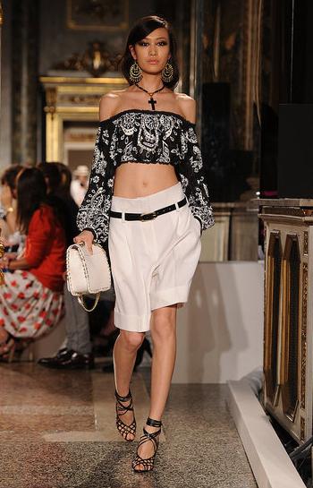 Foto de Pucci Primavera-Verano 2012 (8/11)