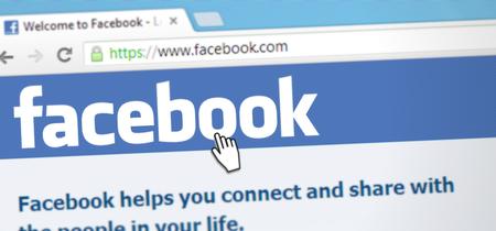 Francia le ha impuesto su mayor multa a Facebook por invadir la privacidad de los usuarios