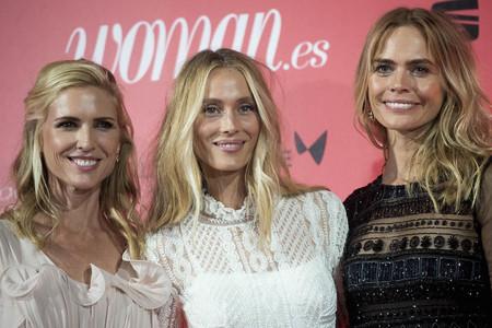 Las mejor vestidas de los Premios Woman 2017