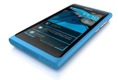 Nokia N9, ¿es ése el camino a seguir?