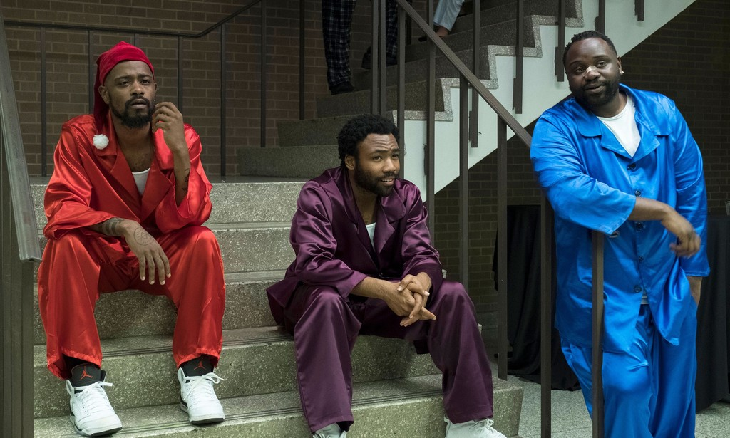 'Atlanta' renewed: the original series created by Donald Glover, will have fourth-season