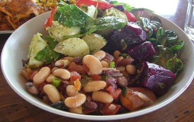 Dieta vegetariana: ventajas, desventajas y cómo favorecer la salud con la misma