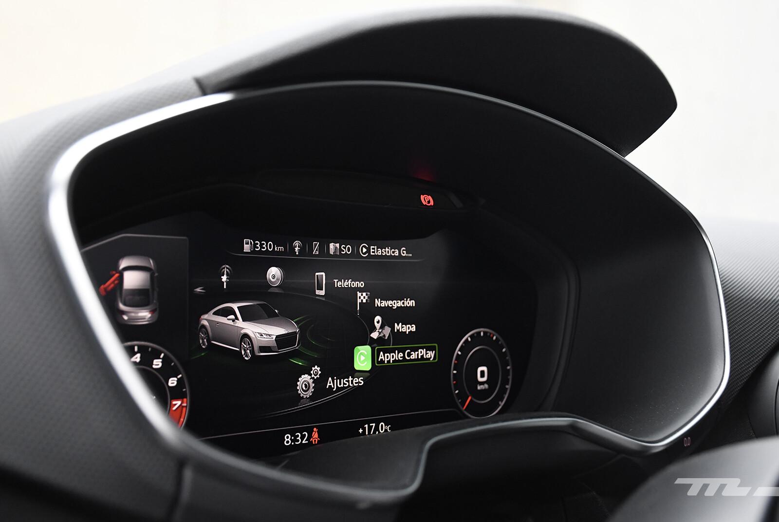 Foto de Audi TTS (prueba) (21/29)