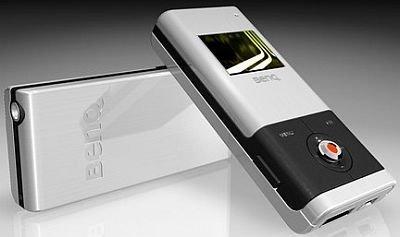 Nuevos reproductores MP3 de BenQ, 'Be Cool'