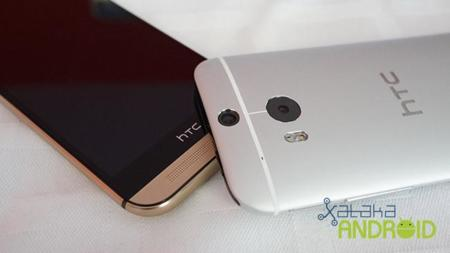 HTC One (M8) vs. HTC One 2013, así ha evolucionado lo mejor de HTC
