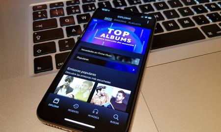 Amazon podría estar muy cerca de lanzar una versión de Amazon Unlimited con anuncios para competir con Spotify