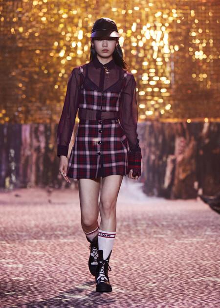 Dior Fall 21 Shanghai 9