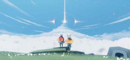 Sky: Children of the Light aterriza por fin en el iPhone y iPad
