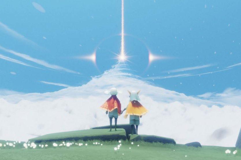Sky: Children of the Light aterriza por fin en el iPhone y iPad