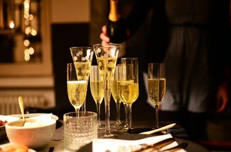 Cosas que nunca deberías hacer en la cena de Año Nuevo