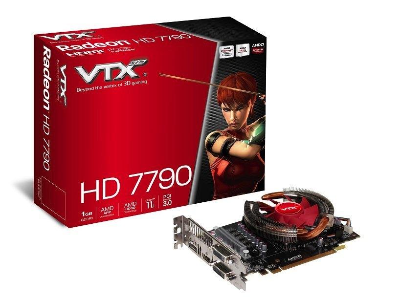 Foto de AMD 7790, imágenes oficiales (1/21)