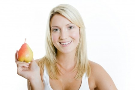 ¿Qué nos aporta una pera?