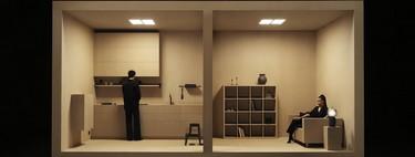 IKEA y Sonos presentan en el Salón del Mueble de Milán su (sonora) colección SYMFONISK