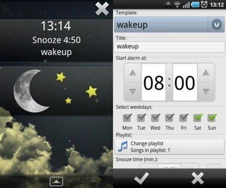 G-Alarm para Android