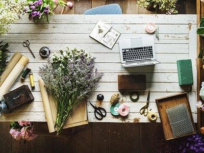 Cuando ser más organizado ayuda a ordenar ideas